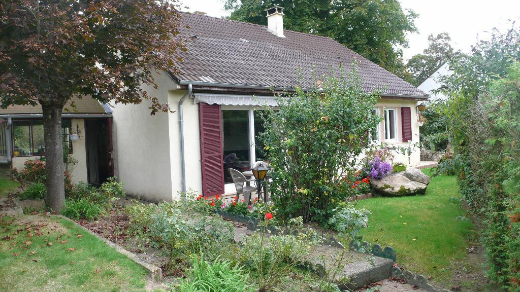 Achat Maison 4 pièces à Boutigny-sur-Essonne - vignette-1