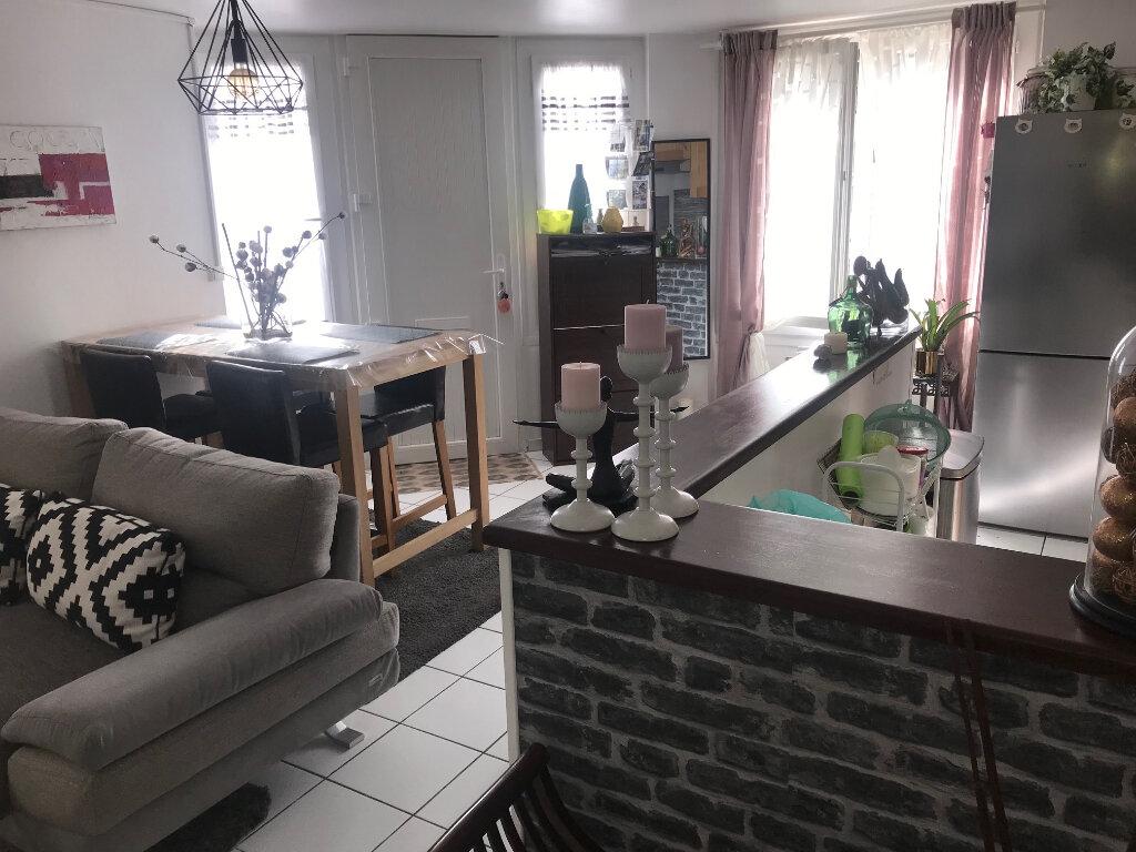 Location Maison 4 pièces à Milly-la-Forêt - vignette-1