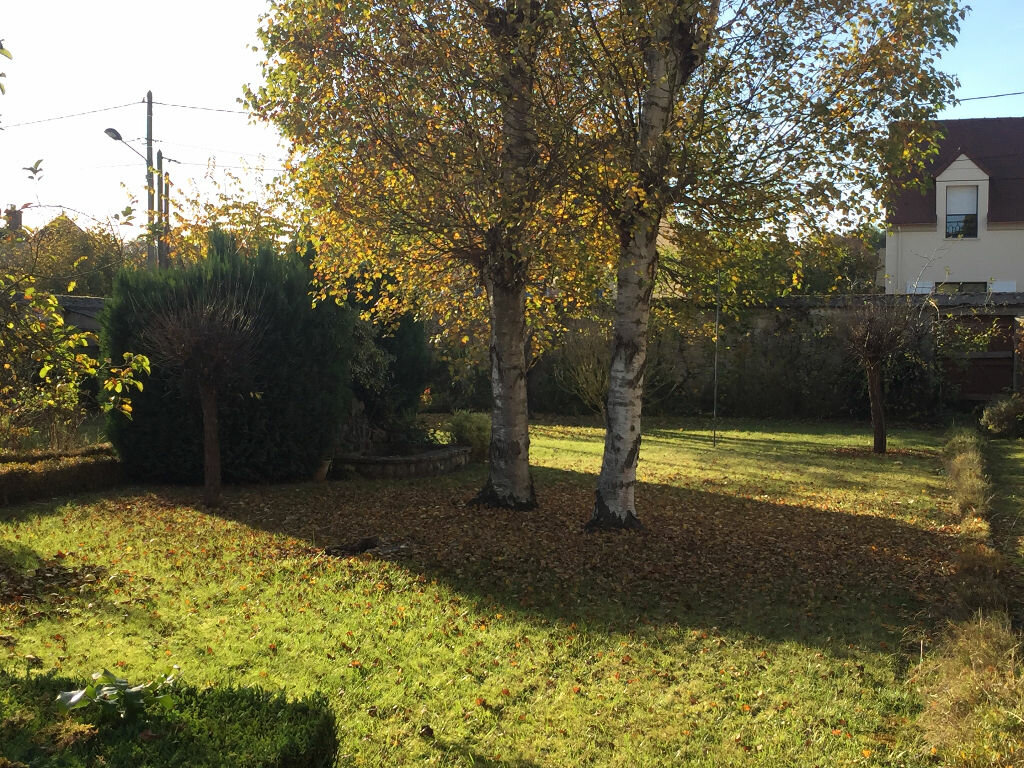 Achat Terrain  à Milly-la-Forêt - vignette-5