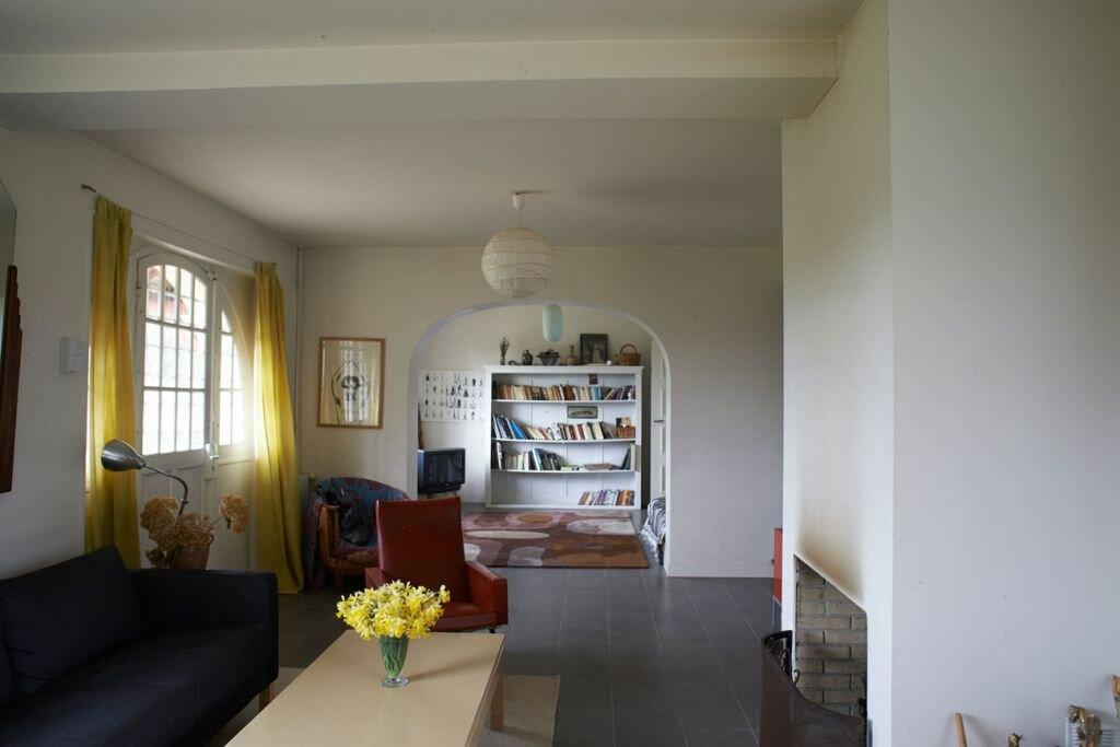 Achat Maison 4 pièces à Chailly-en-Bière - vignette-4