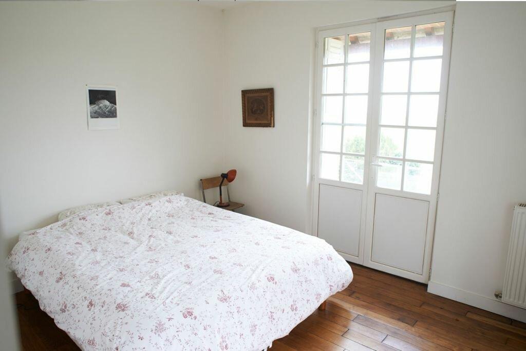 Achat Maison 4 pièces à Chailly-en-Bière - vignette-6