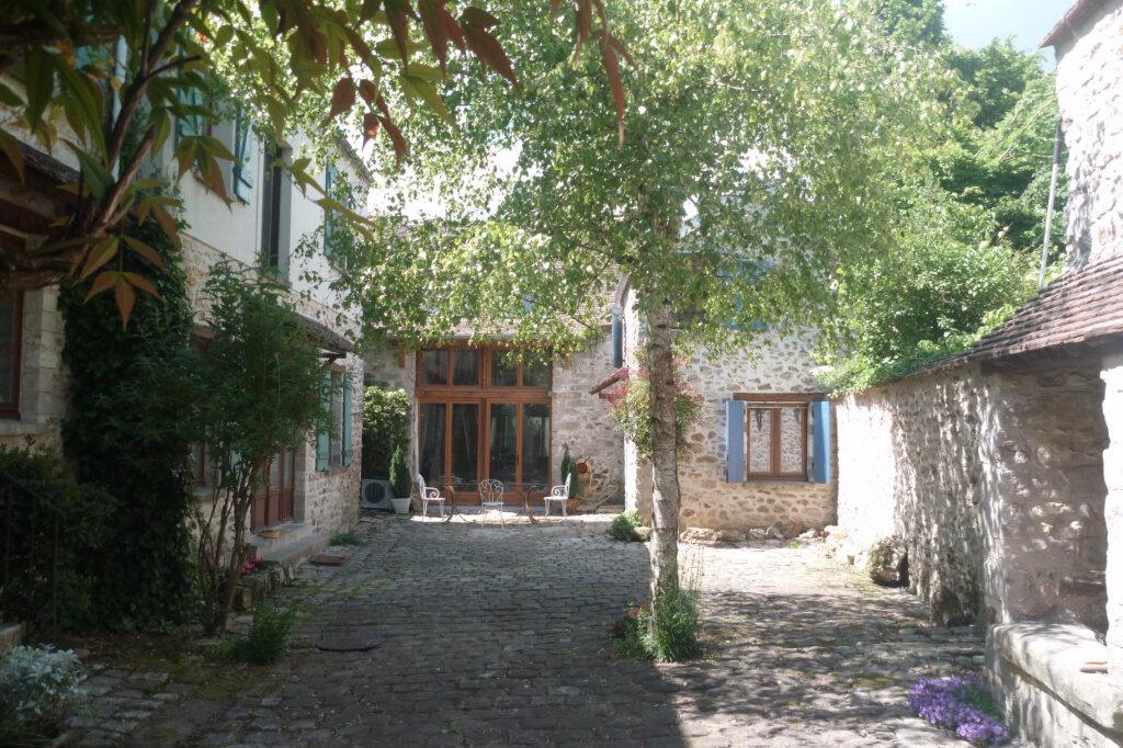 Achat Maison 17 pièces à Perthes - vignette-1