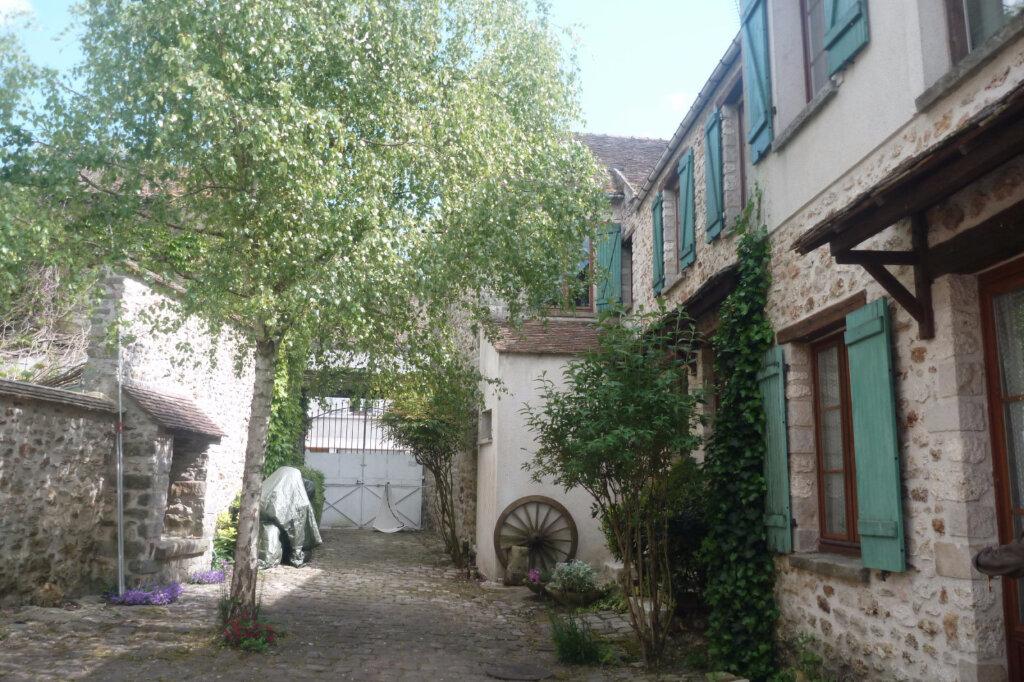 Achat Maison 17 pièces à Perthes - vignette-2