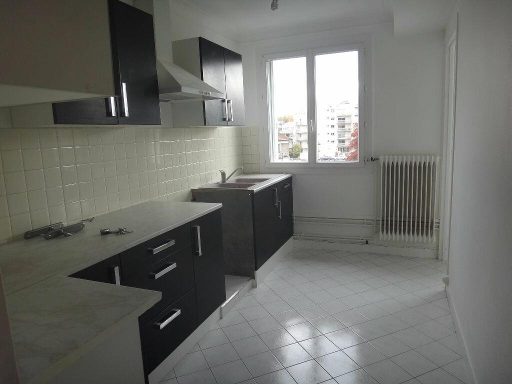 Achat Appartement 3 pièces à Melun - vignette-1