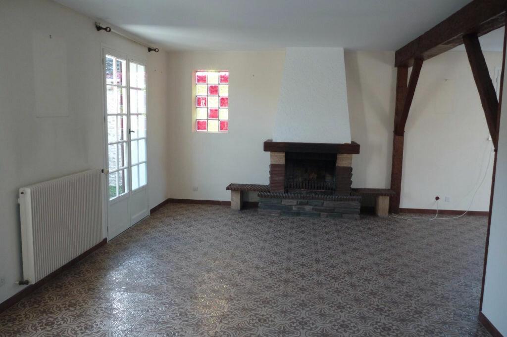 Achat Maison 6 pièces à Chailly-en-Bière - vignette-6
