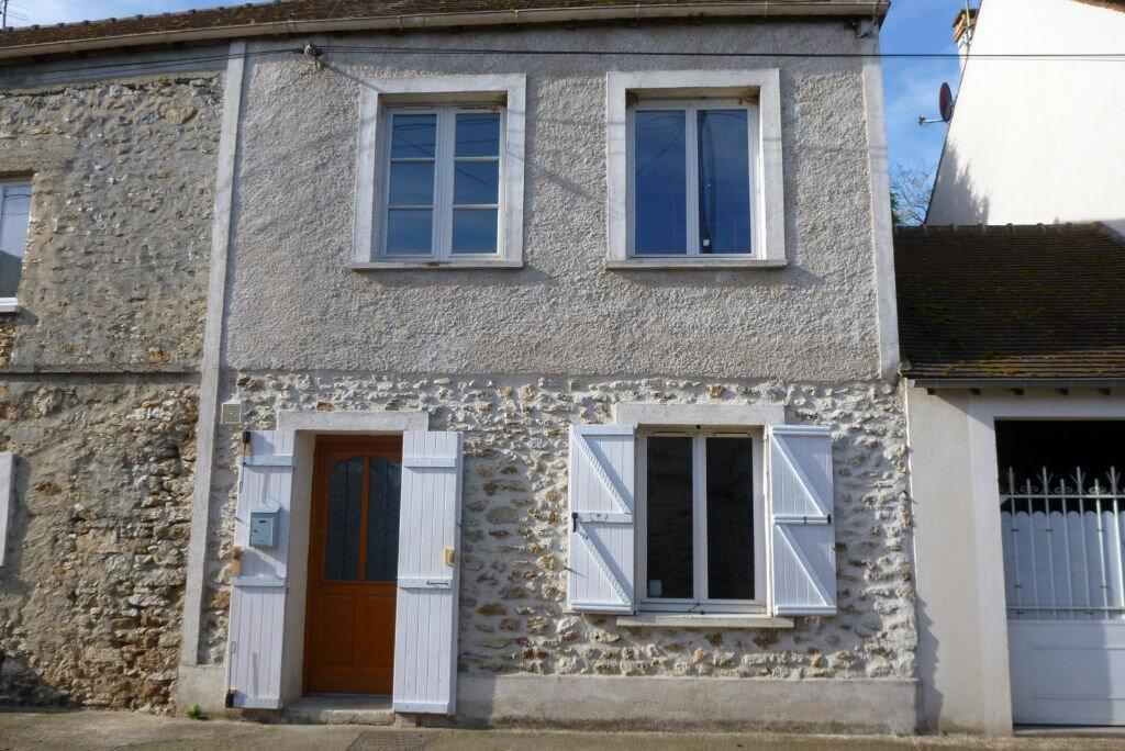 Achat Maison 3 pièces à Perthes - vignette-1