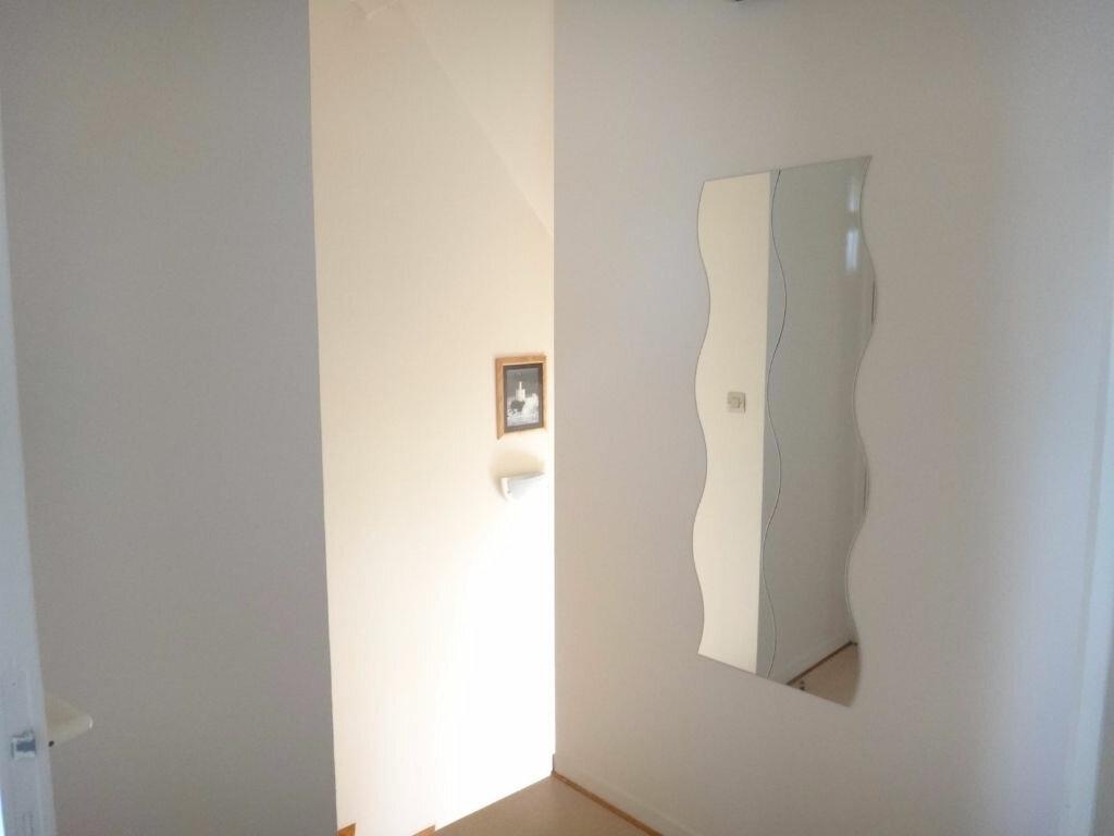 Achat Appartement 3 pièces à Vert-Saint-Denis - vignette-6