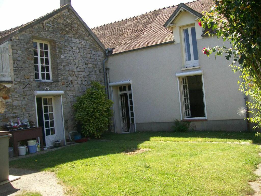 Achat Maison 6 pièces à Chailly-en-Bière - vignette-1