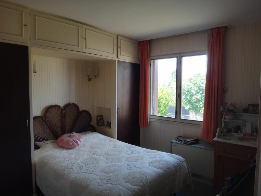 Achat Maison 6 pièces à Saint-Fargeau-Ponthierry - vignette-5
