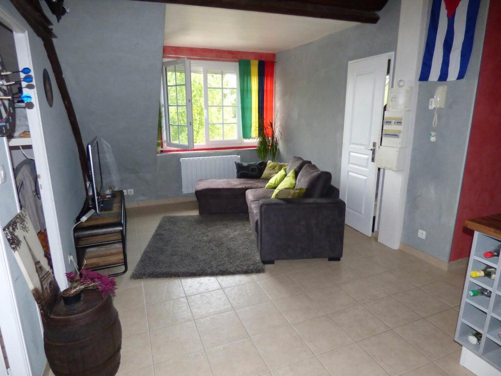 Location Appartement 3 pièces à Cély - vignette-1