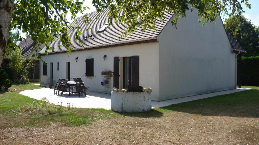 Achat Maison 5 pièces à Arbonne-la-Forêt - vignette-1