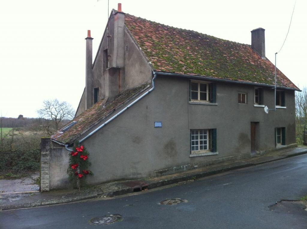 Achat Maison 5 pièces à Montlivault - vignette-1