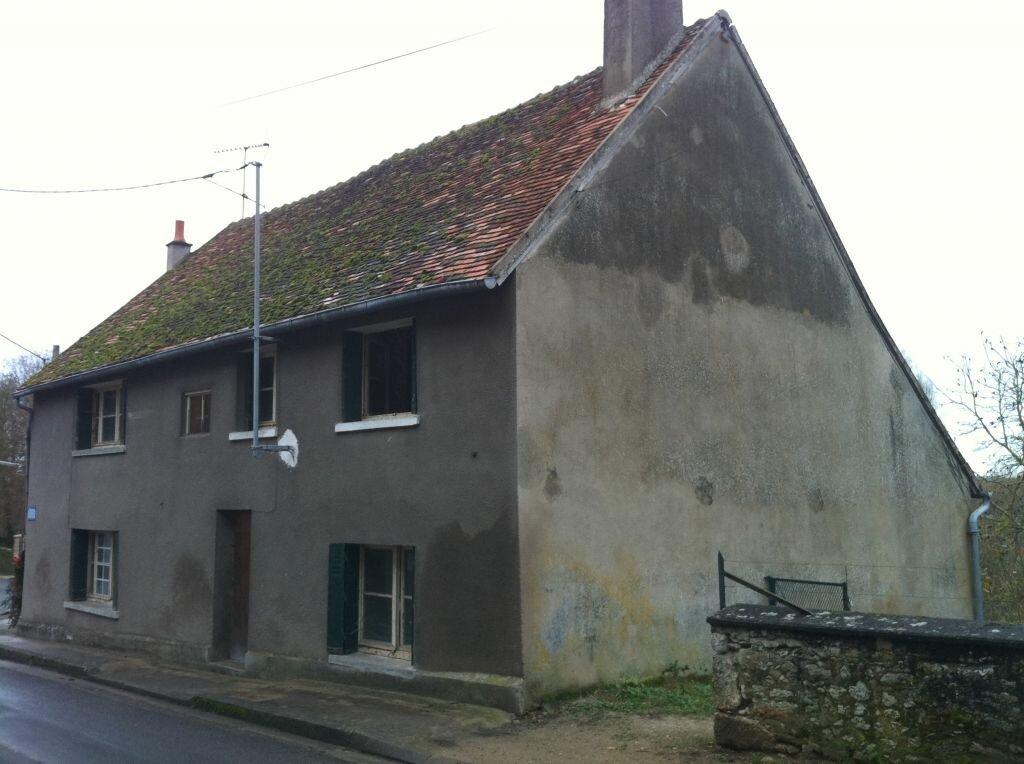 Achat Maison 5 pièces à Montlivault - vignette-6