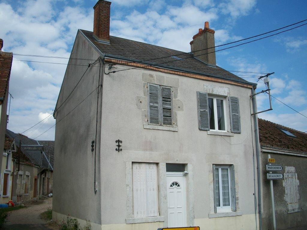 Achat Maison 3 pièces à Villeneuve-Frouville - vignette-2