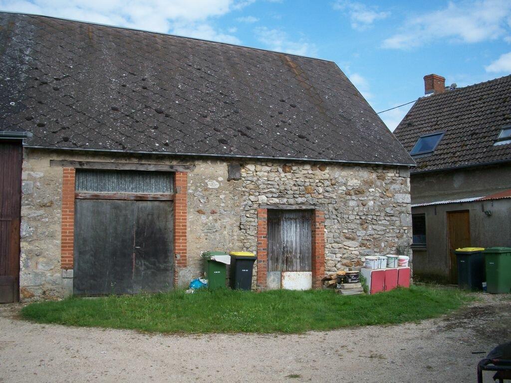 Achat Maison 3 pièces à Villeneuve-Frouville - vignette-3