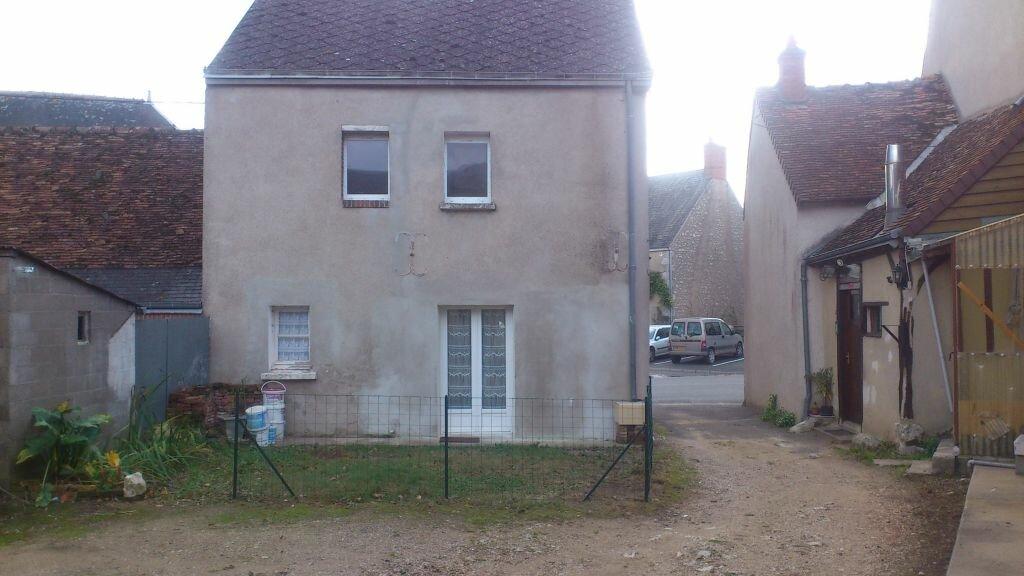 Achat Maison 3 pièces à Villeneuve-Frouville - vignette-5