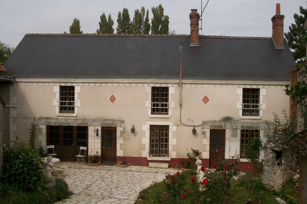 Achat Maison 6 pièces à Montlivault - vignette-1