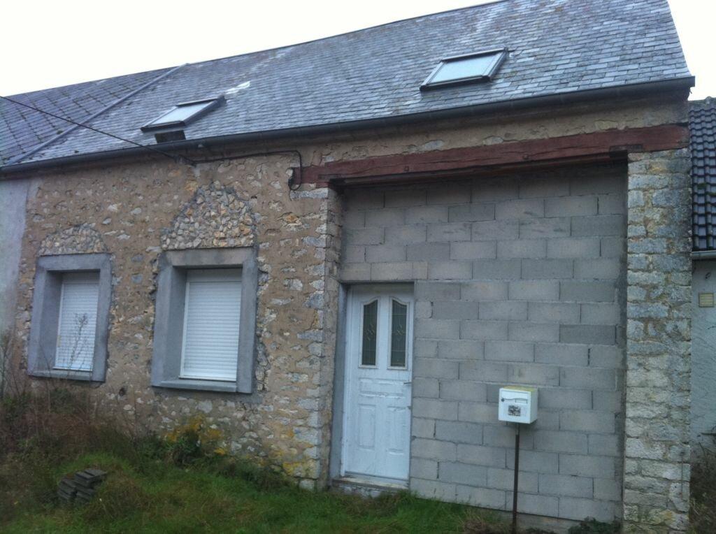 Achat Maison 3 pièces à Saint-Léonard-en-Beauce - vignette-1