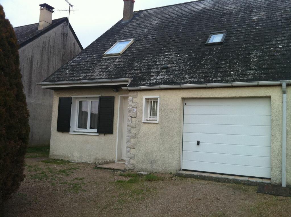 Achat Maison 4 pièces à Montlivault - vignette-1