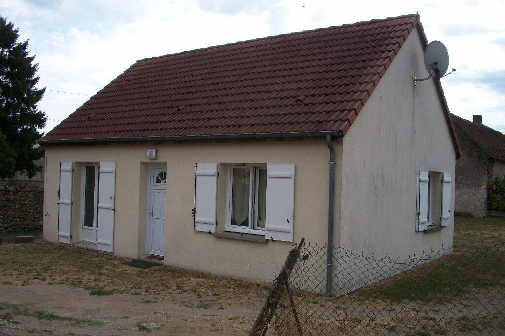 Achat Maison 3 pièces à Muides-sur-Loire - vignette-1