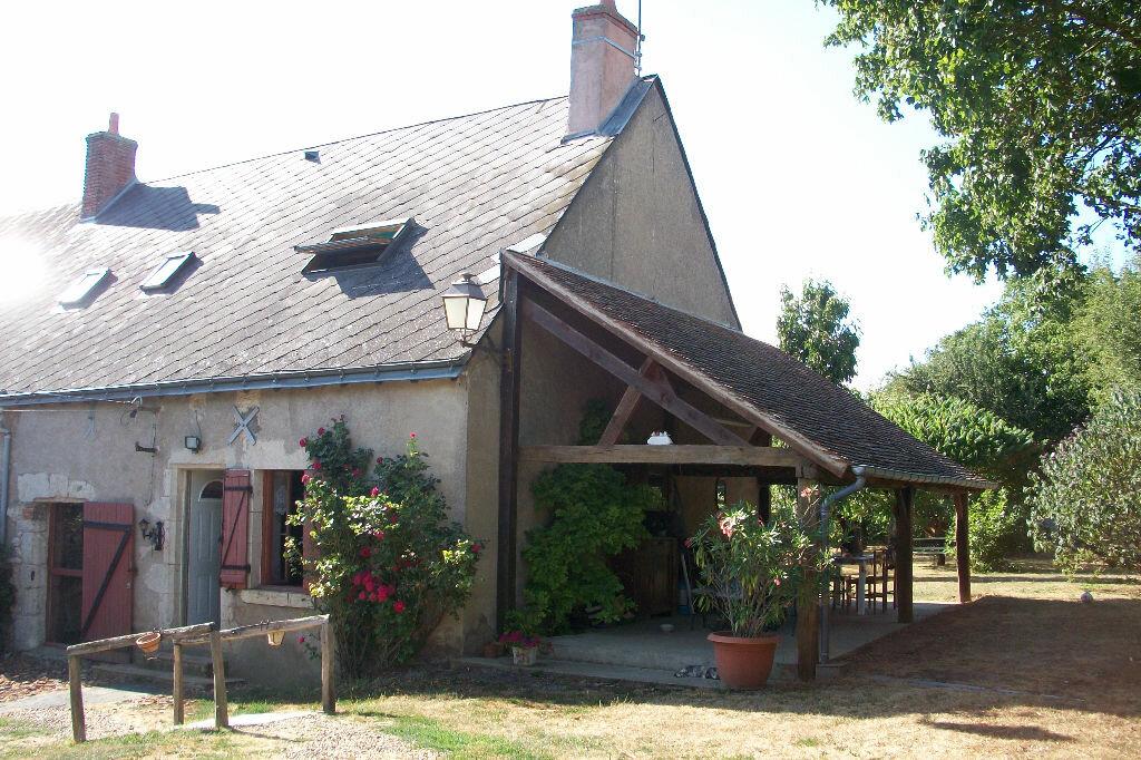 Achat Maison 4 pièces à Roches - vignette-1