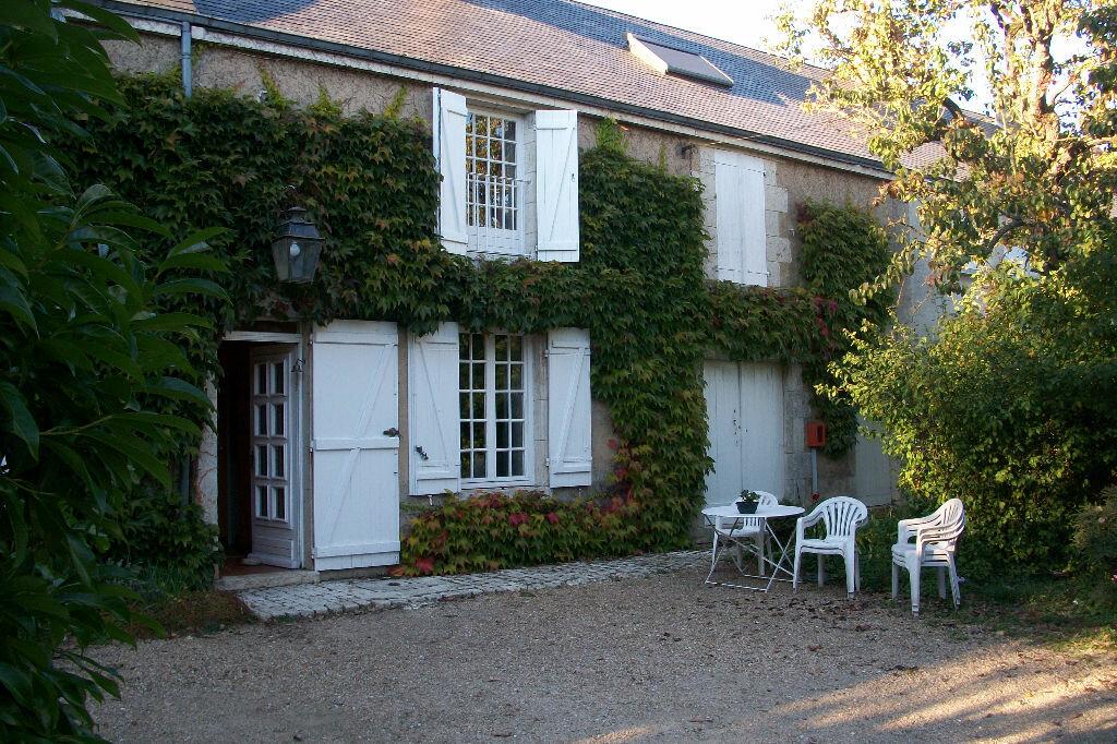 Achat Maison 8 pièces à Villebarou - vignette-2