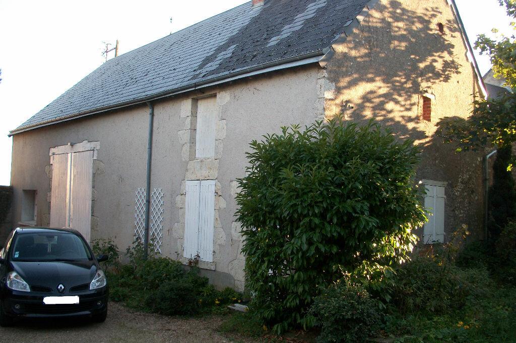 Achat Maison 8 pièces à Villebarou - vignette-3
