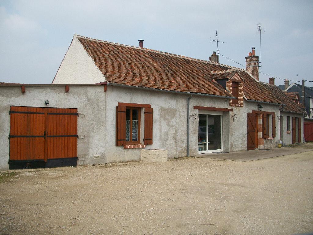 Achat Maison 4 pièces à Mont-près-Chambord - vignette-1