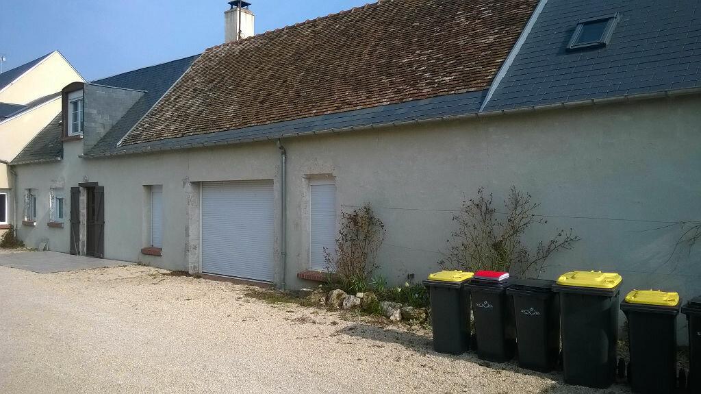 Achat Maison 10 pièces à Ouzouer-le-Marché - vignette-1