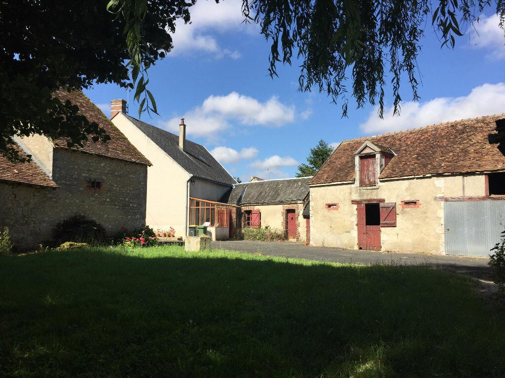 Achat Maison 4 pièces à Saint-Léonard-en-Beauce - vignette-1