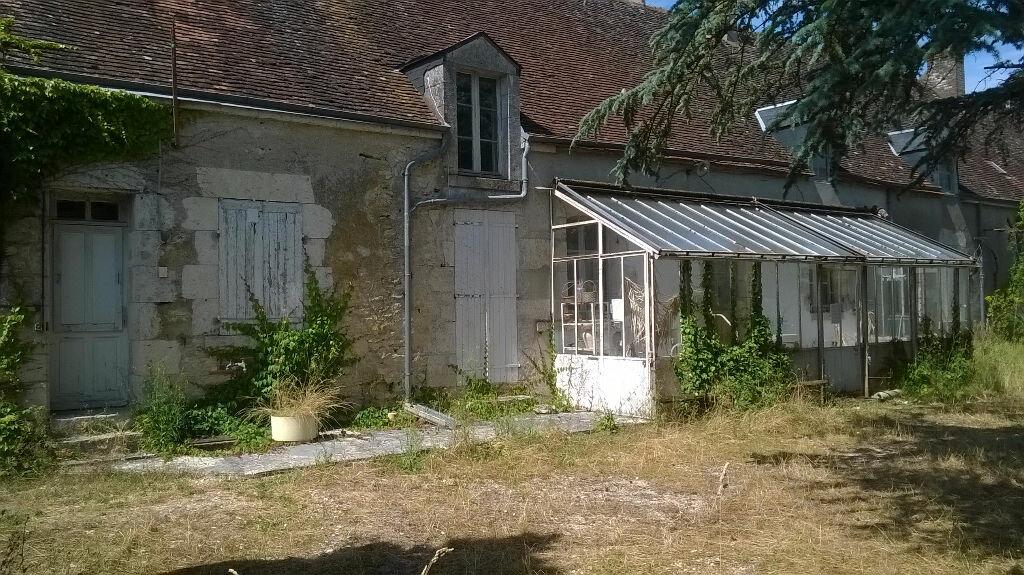 Achat Maison 7 pièces à La Chapelle-Saint-Martin-en-Plaine - vignette-1