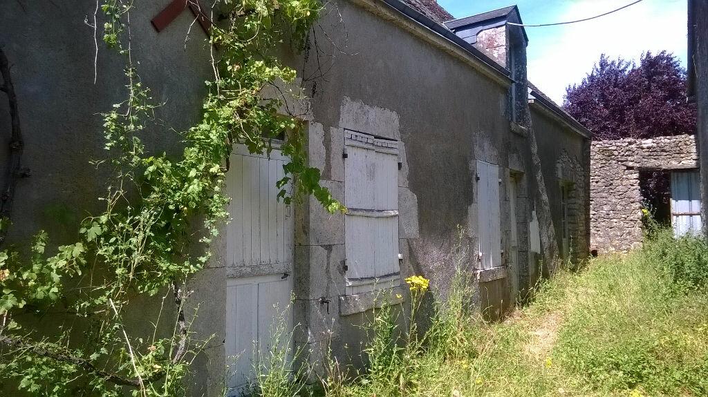 Achat Maison 6 pièces à La Chapelle-Saint-Martin-en-Plaine - vignette-1
