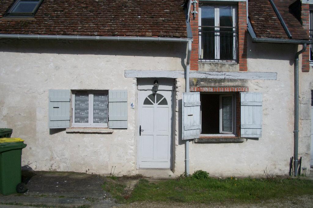 Achat Maison 3 pièces à Mer - vignette-1