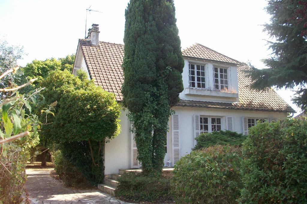 Achat Maison 4 pièces à Muides-sur-Loire - vignette-1