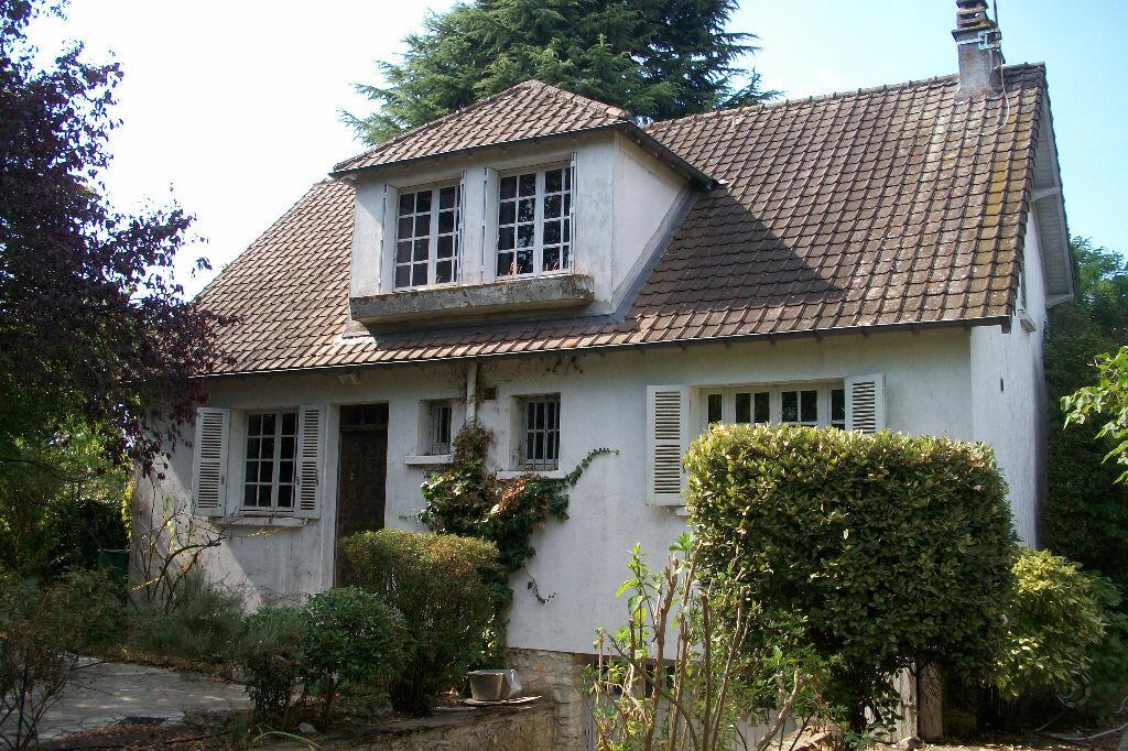 Achat Maison 4 pièces à Muides-sur-Loire - vignette-8