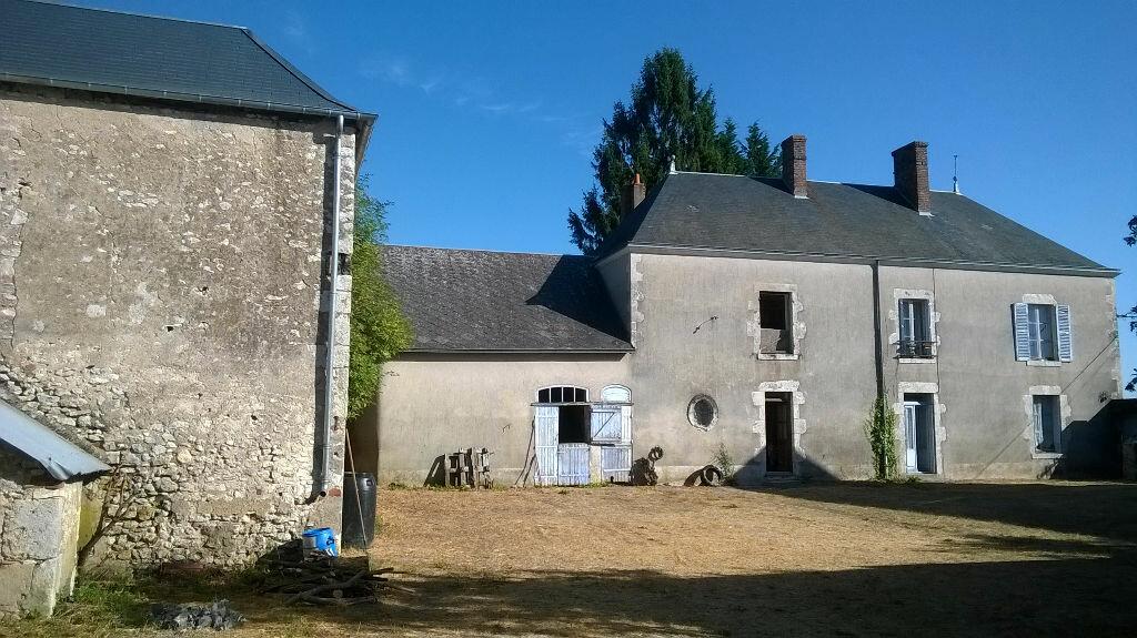 Achat Maison 7 pièces à Courbouzon - vignette-1