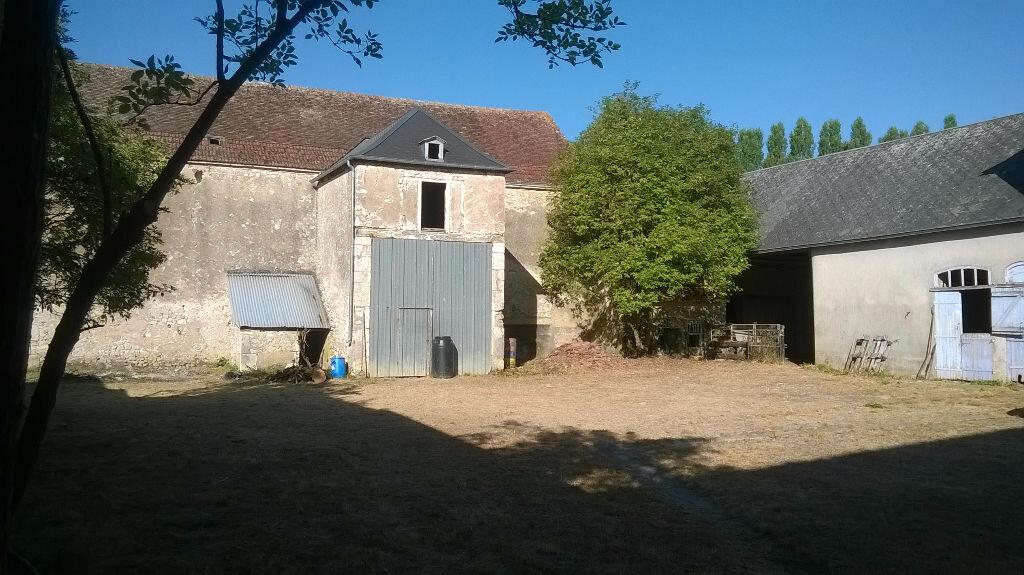 Achat Maison 7 pièces à Courbouzon - vignette-2