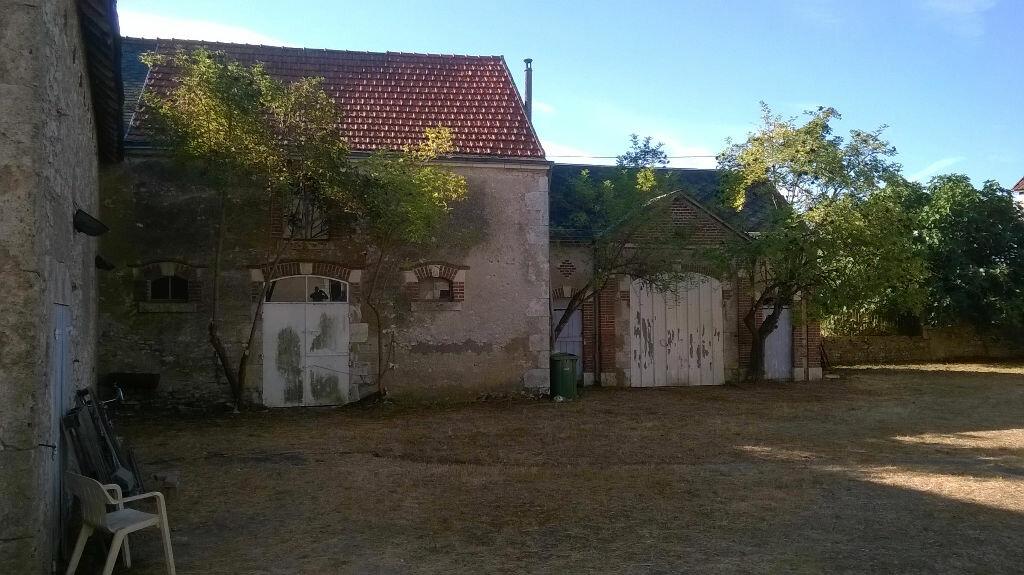 Achat Maison 7 pièces à Courbouzon - vignette-3