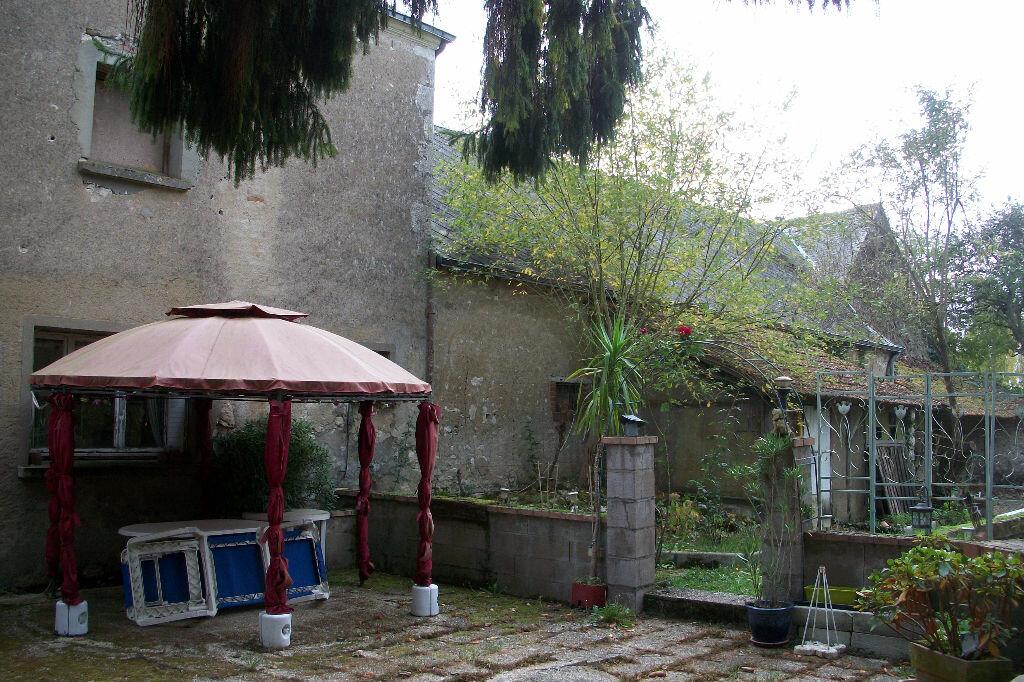 Achat Maison 7 pièces à Courbouzon - vignette-16