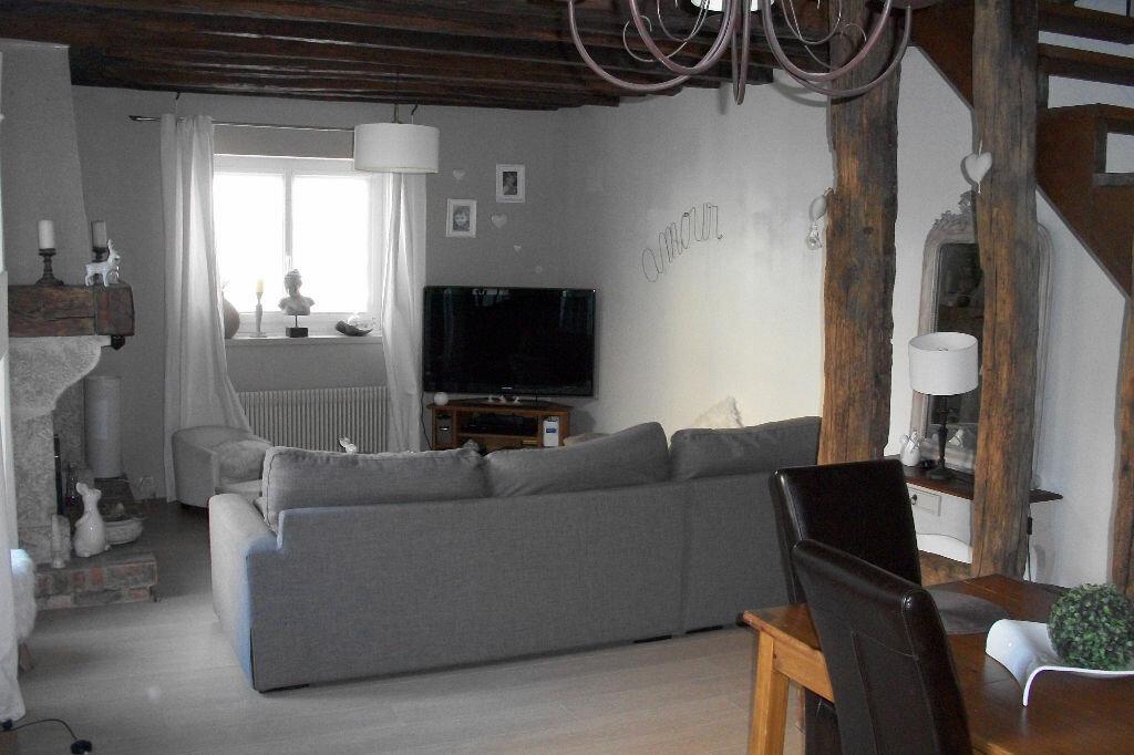 Achat Maison 7 pièces à Saint-Laurent-Nouan - vignette-5