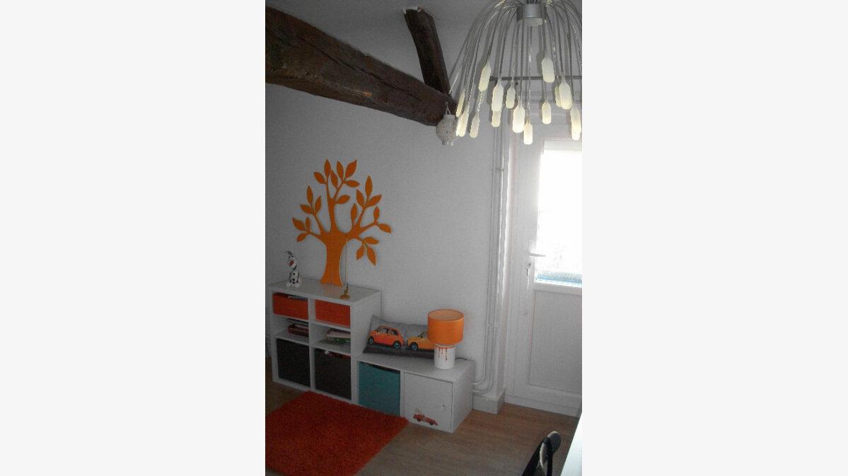 Achat Maison 7 pièces à Saint-Laurent-Nouan - vignette-10