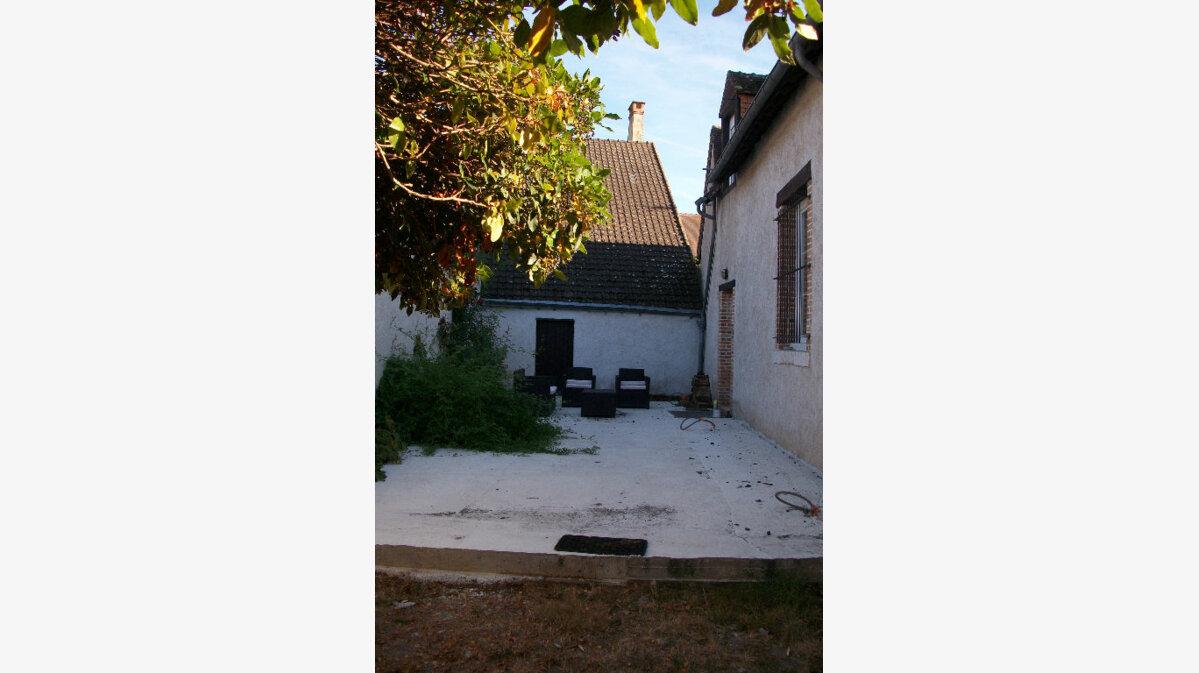 Achat Maison 7 pièces à Saint-Laurent-Nouan - vignette-13