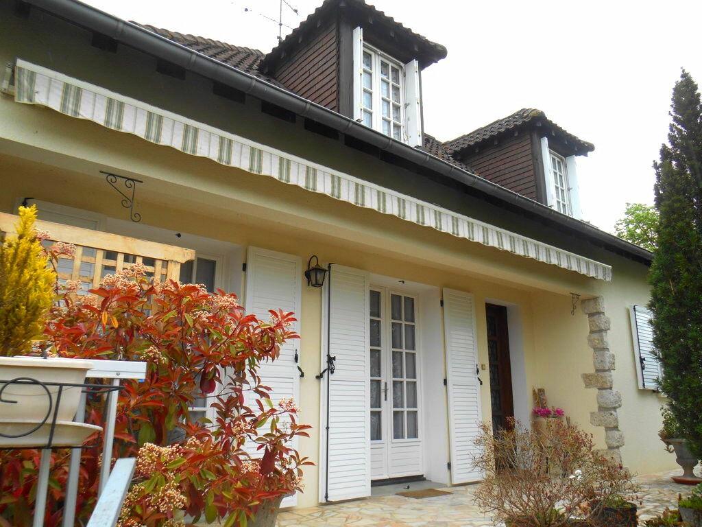 Achat Maison 8 pièces à Vineuil - vignette-1