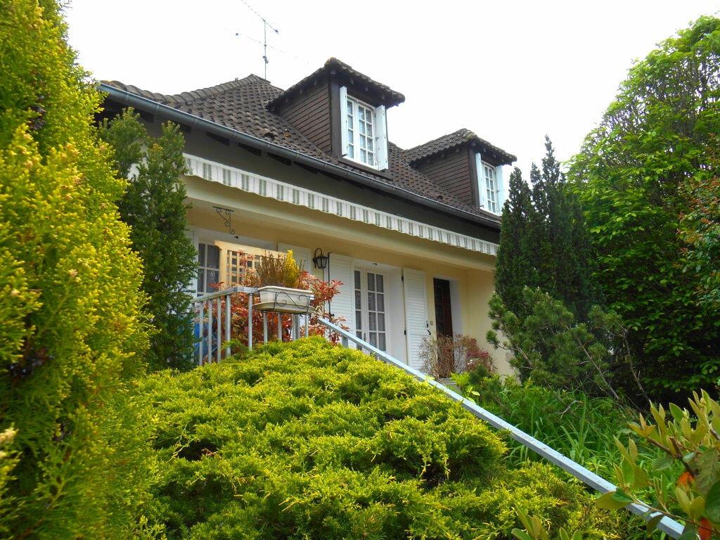 Achat Maison 8 pièces à Vineuil - vignette-2