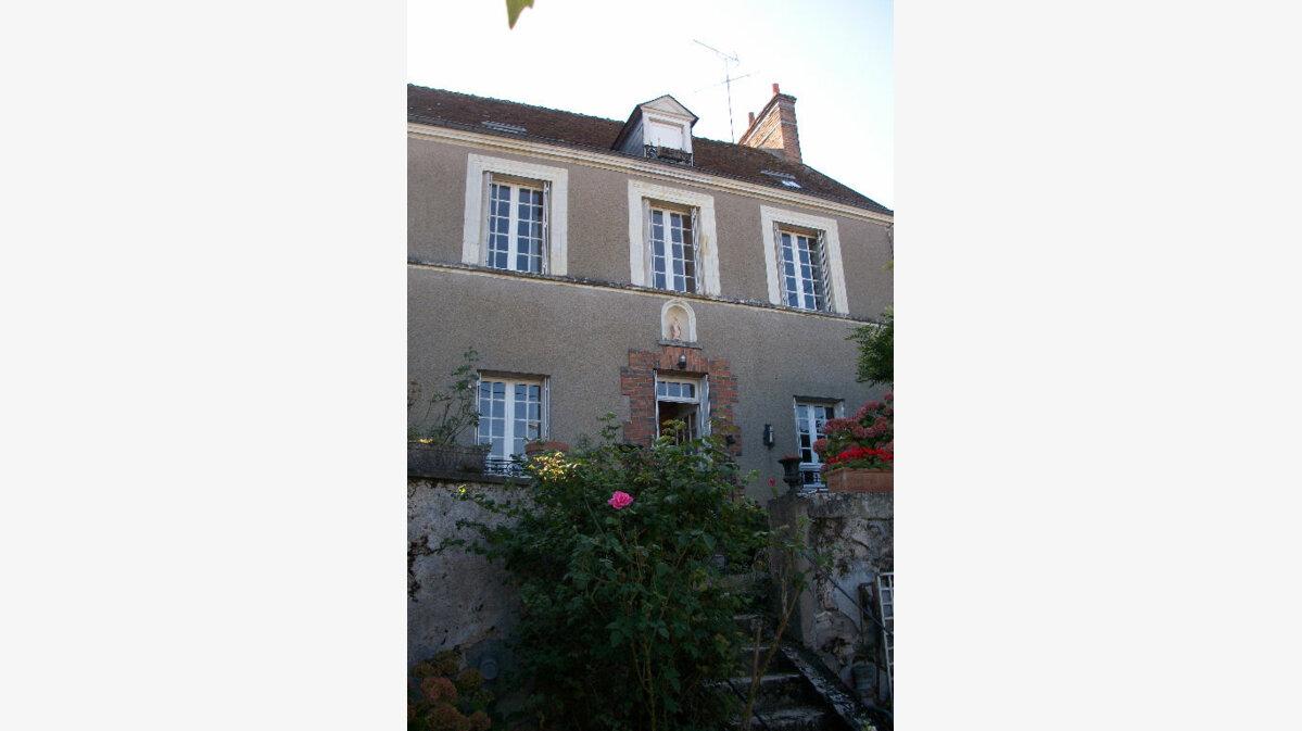 Achat Maison 8 pièces à Muides-sur-Loire - vignette-1