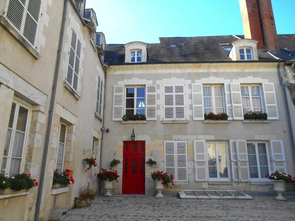 Achat Appartement 3 pièces à Blois - vignette-4