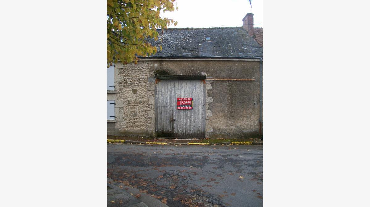 Achat Maison 2 pièces à La Chapelle-Saint-Martin-en-Plaine - vignette-1
