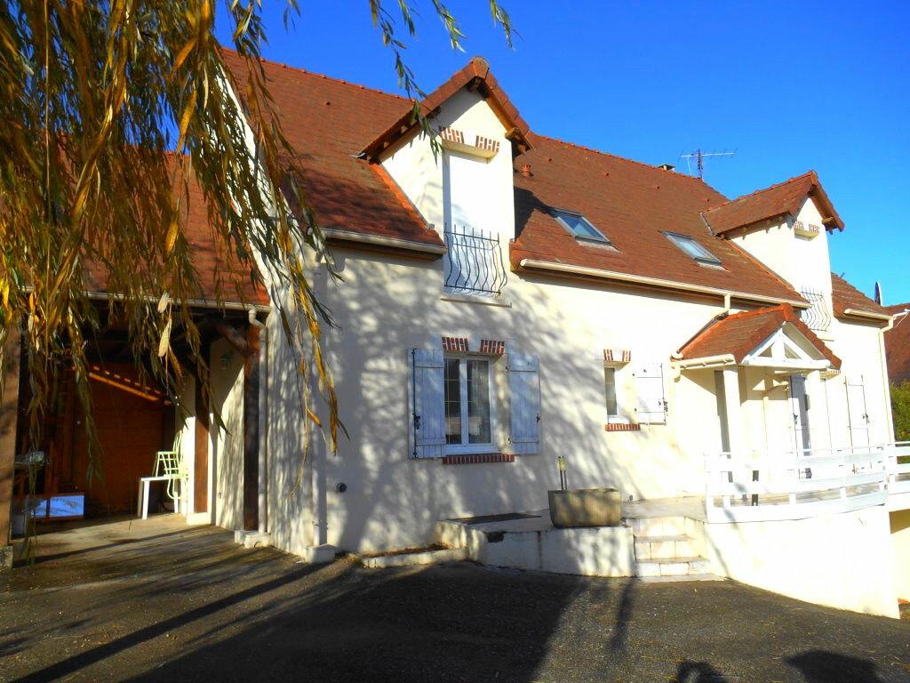 Achat Maison 11 pièces à Villebarou - vignette-1