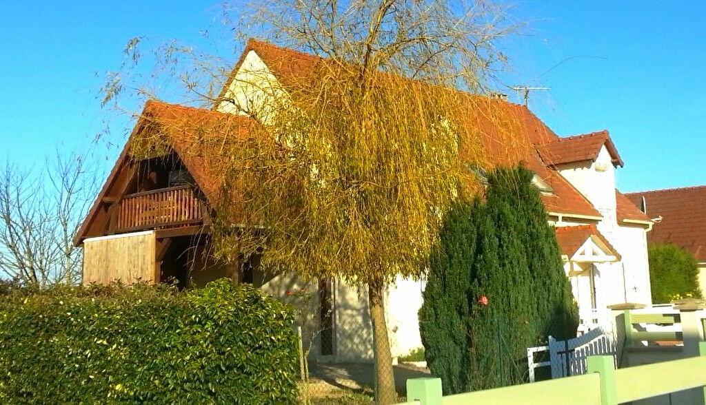 Achat Maison 11 pièces à Villebarou - vignette-9