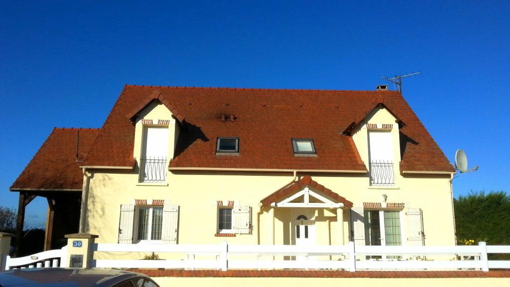 Achat Maison 11 pièces à Villebarou - vignette-10